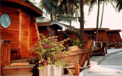 Rabiang Rua Beach Resort
